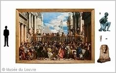 Clefs d'analyse   Musée du Louvre   Paris   Fil Info - ressources HDA   Scoop.it