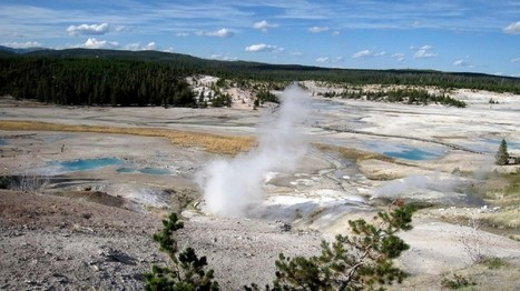 Portland man, 23, dies after falling into hot spring at Yellowstone | Vloasis vlogging | Scoop.it