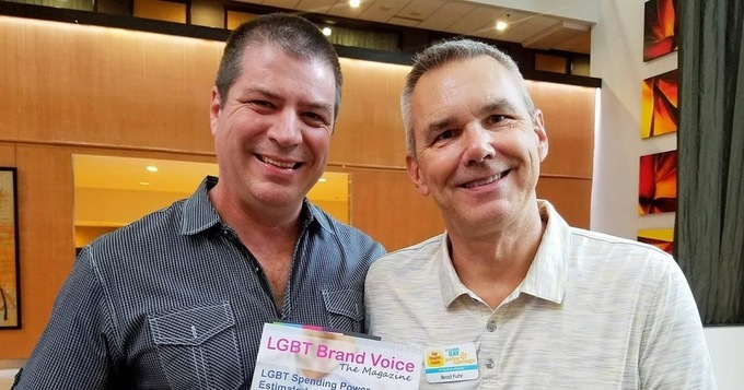 Introducing LGBT Brand Voice, the Magazine