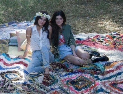 PacSun Announces Partnership With Kendall and Kylie Jenner for Exclusive New California-Inspired Young Women's Line | THE LOS ANGELES FASHION | Best of the Los Angeles Fashion | Scoop.it