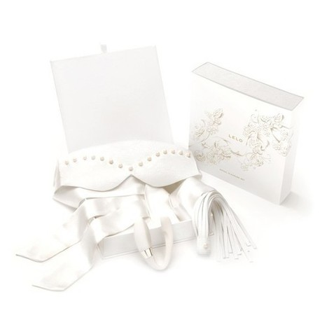 LELO Bridal Pleasure Set Matrimonio | I Migliori Scherzi e Gadget per Addii al Celibato e Nubilato | Scoop.it