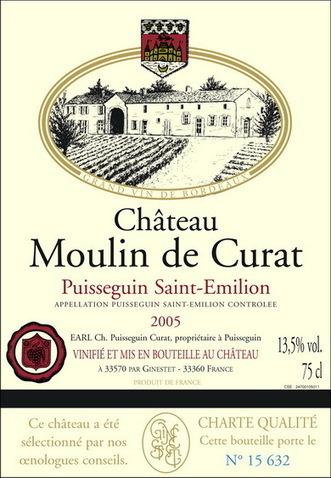Puisseguin Saint-Emilion, Puygueraud and Rame Wines   SevenWines   Scoop.it