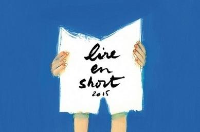 Livres jeunesse : 300 000 personnes ont participé à Lire en short - IDBOOX | Trucs de bibliothécaires | Scoop.it