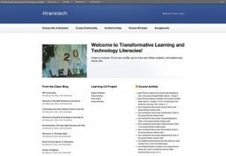 Professor Creates Engaging Online Learning Environment | SJSU News | Teaching & Education in the 21st Century | Scoop.it