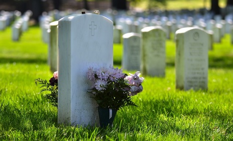 How to delete and protect the digital identities of the deceased | Reputation Management | Scoop.it
