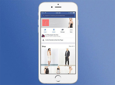 Social – Next Big Thing for eCommerce   Web & Mobile Application Development (OPS)   Scoop.it