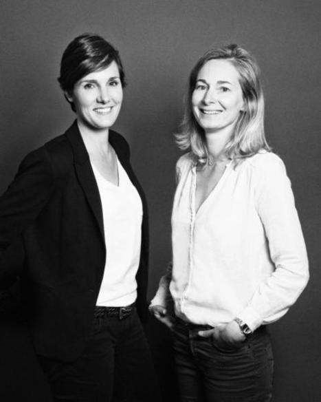 Interview : Virginie Nantas Fondatrice de Entre 2 Rétros | Developpement Durable | Écologie et Entreprises | Scoop.it
