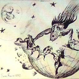 Dagli Assiri all'asteroide gigante del 21/12/2012, storia di tutte le bufale sulla fine del mondo | 1950's | Scoop.it
