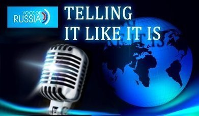 Telling It Like It Is - TuneIn - VoRUK - This Weeks News | News From Stirring Trouble Internationally | Scoop.it