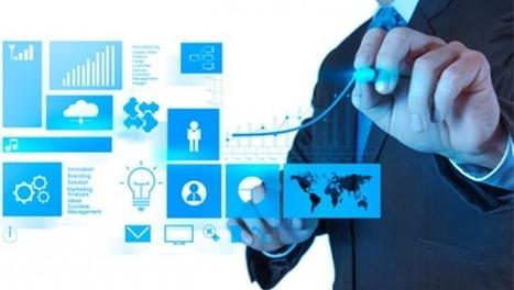 Quand le digital bouleverse le monde de l'assurance : quel rôle pour l'Intelligence économique ? | Intelligence économique (Competitive Intelligence) | Scoop.it