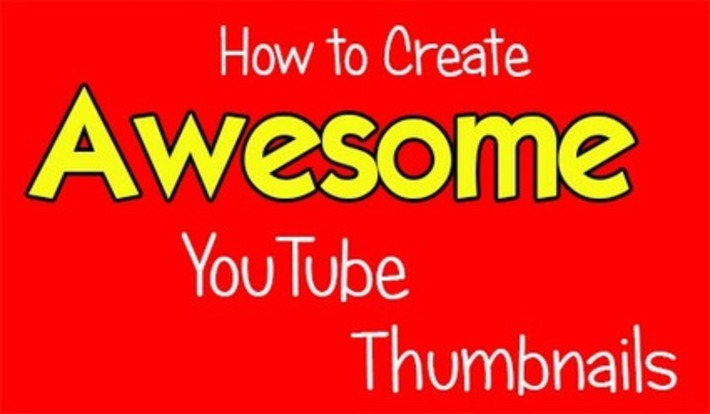 Using YouTube Thumbnails - How To Make Them To Work For You | YouTube Tips and Tutorials | Scoop.it