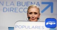 Los Genoveses , SA: Cristina Cifuentes : Una candidata bajo sospecha | Partido Popular, una visión crítica | Scoop.it