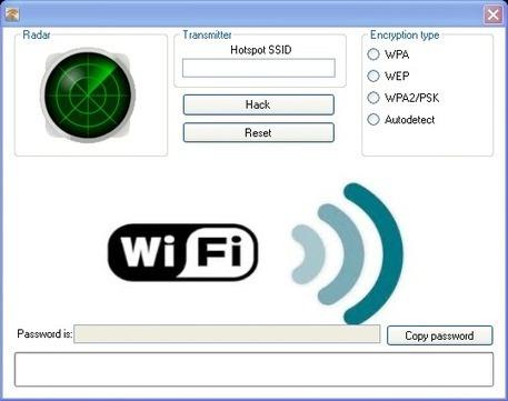 โปรแกรมเจาะ WIFI กดปุ่มเดียว crack ได้จริงหรือ? | 0872797836 | Scoop.it