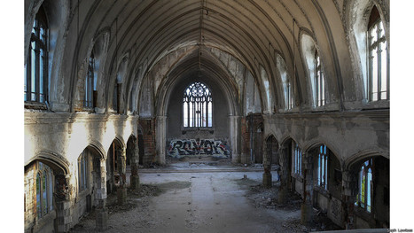 Autopsia de la ruina económica en Estados Unidos - BBC Mundo | Nuevas Geografías | Scoop.it