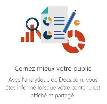 Connaissez-vous Docs.com? – Le CFO masqué | MSExcel | Scoop.it