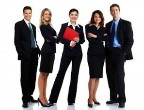 Where Top MBAs Work In Consulting | Poets and Quants | MBA Admissions | Scoop.it