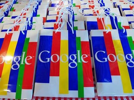 Europe Googles 'monopoly': A defence of giving preferential treatment to clients is hardly living up to the Don't be Evil motto | Management Systems | Scoop.it