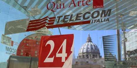 Vendita telecom, l'avvertimento di Catricalà   Io Ricordo   Scoop.it