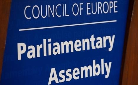 Pour la première fois, le Conseil de l'Europe évoque les enfants intersexes   Mauvais genre   Scoop.it