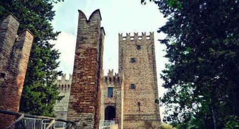 Alla ricerca dei vecchi castelli marchigiani | Le Marche un'altra Italia | Scoop.it