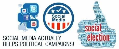 Social Media Marketing Lessons from the US Presidential Campaign   digital marketing strategy   Scoop.it
