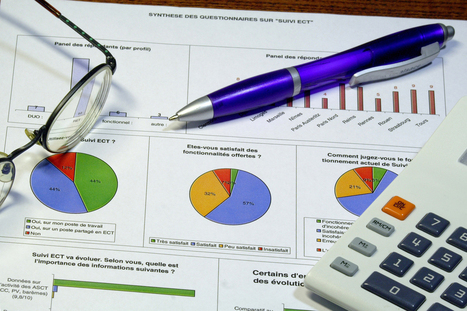 Gartner sets out 2014 IT spending forecast | Amoria Bond Technology & Related Staffing News | Scoop.it