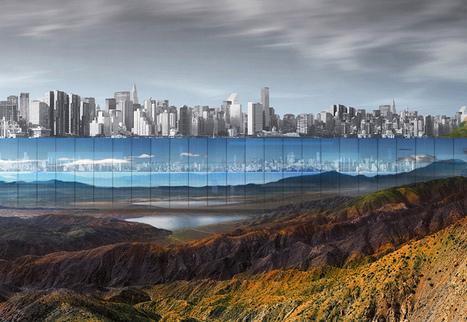 Central Park réinventé par un projet d'architecture totalement fou | Dans l'actu | Doc' ESTP | Scoop.it