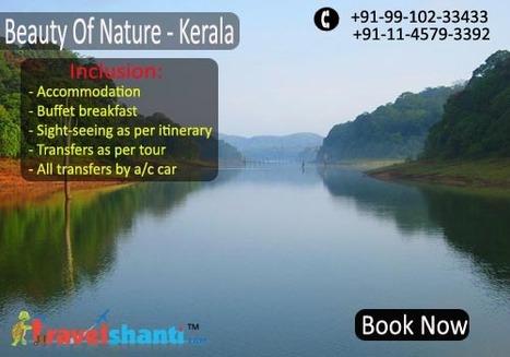 Best of Kerala Tour Pakckage | Delhi Ayurveda Packages | Scoop.it