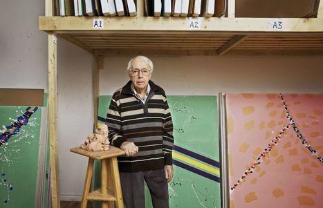 MarcelBarbeau s'éteint à l'âge de 90 ans | Les Automatistes | Scoop.it