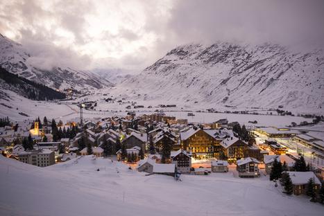 L'hiver dernier jugé favorable à l'hôtellerie suisse | Skipedia Snowsports Marketing | Scoop.it