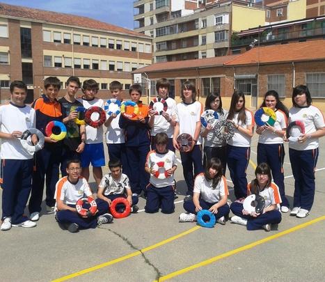 Blog de Aula Educación Física en el Colegio Ntra. Sra. del Carmen (Valladolid) | Educación Física en El Carmen | Scoop.it