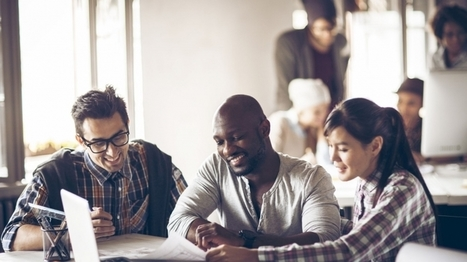 Freelancers Make Up 34 Percent of the U.S. Workforce. Here's How to Find, Hire and Manage Them. | Daily Clippings | Scoop.it