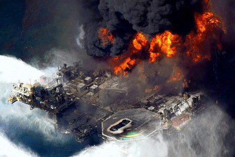Deal Over Gulf Of Mexico Claims Could Cost BP $20 Billion   Texas Coast Living   Scoop.it