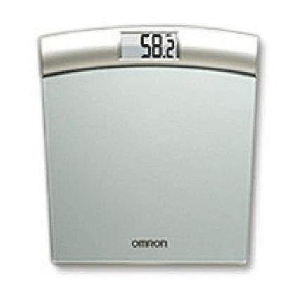 Omron Weight Scale HN-283 | Health | Scoop.it