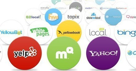 How to Claim & Set Up Local Profiles: From Google+ to Yelp | Search Engine Optimization | Scoop.it
