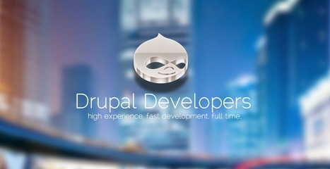 Know Why Custom Drupal Development is a Suitable Tool for Website Development   Designing   Scoop.it