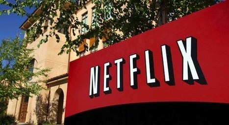 Netflix could have more paid subscribers than HBO by the end of the year | DIY Home Theater | Scoop.it