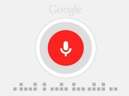 No lo escribas, dile a tu móvil o tableta lo que quieres que haga con Google Now   Socied@d Reticular   Scoop.it