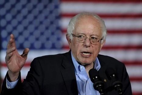 Bernie Sanders is the realist we should elect | Bernie Sanders' Campaign | Scoop.it