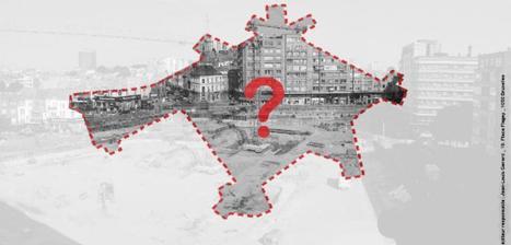 La Place Flagey : une expérience bruxelloise de COPRODUCTION de la ville   École Nationale Supérieure d'Architecture Nantes   URBANmedias   Scoop.it