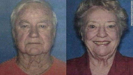 Georgia elderly man decapitated, wife missing; authorities seek clues | Current events | Scoop.it