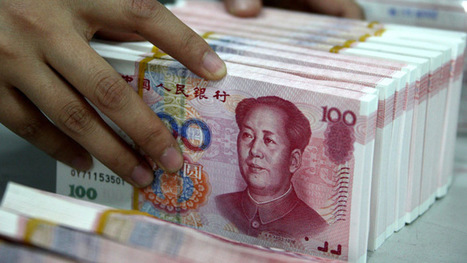 Year of the yuan: China's explosive currency goes global — RT Business | Gold and What Moves it. | Scoop.it