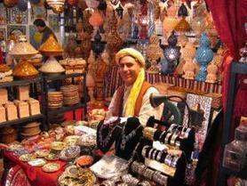 Campagne nationale de sensibilisation à l'investissement dans le secteur de l'artisanat - Melekher.com Webmagazine Tunisien Actualité en images et en vidéos | Campagne de sensibilisation à l'investissement dans le secteur de l'artisanat | Scoop.it