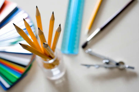 Creative Design Tools for Non-Designers   Tools and Applications   Scoop.it