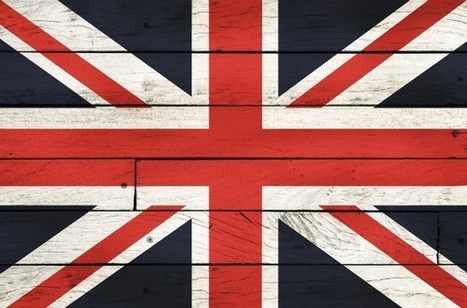 UK Is The Most Social Media-Savvy Country In The World [INFOGRAPHIC] - AllTwitter | just_some_technologyforsharing | Scoop.it