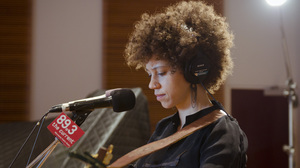 Chastity Brown: A Promising New Voice : NPR | Hip Hoppia | Scoop.it