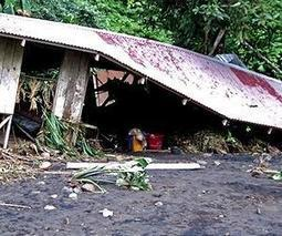 Aid trickles into tsunami-hit Solomons despite aftershocks | Sustain Our Earth | Scoop.it