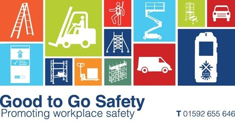 Workplace Safety: Climbing the ladder to fame | osha safety training | Scoop.it