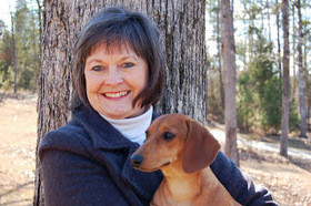 """C. Hope Clark: """"Trying"""" to Self-Publish (Podcast #12) 