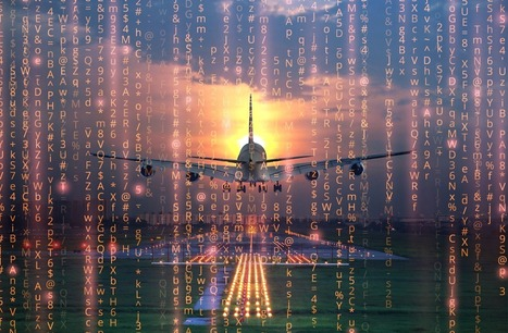 #Security: #Hacking an #Aircraft: is it already real? | #Security #InfoSec #CyberSecurity #Sécurité #CyberSécurité #CyberDefence | Scoop.it